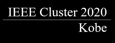 IEEE Cluster 2020 – Kobe